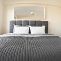 Luxury One Bedroom Apartment Aldershot Sleeps 4