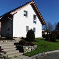 Ferienhaus - Haus Winterberg