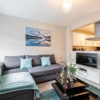 Dartford, Kent - Modern 2Bd 2Bath En-Suite Bungalow M25 Bluewater