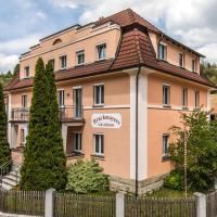 Bruckmayers Gästehaus, Hotel in Pottenstein