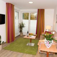 Ferienwohnungen - Boarding Wohnungen Sonnenhof