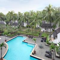 Aryaduta Lippo Village, hotel in Tangerang