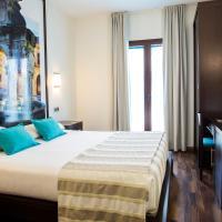Hostal Aznaitin, hotel en Baeza