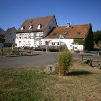 Ferienwohnung An der Schlier, Hotel in Neuental