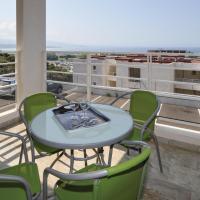 Stunning apartment in Ajaccio w/ WiFi and 1 Bedrooms、アジャクシオにあるアジャクシオ・ナポレオン・ボナパルト空港 - AJAの周辺ホテル