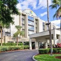 Hyatt Place Tampa Airport/Westshore, hotel in Tampa