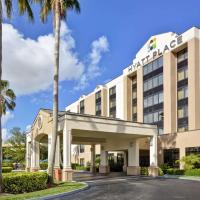 Hyatt Place Miami Airport-West/Doral, hotel v Miami