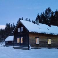 Lyngsete, hotell i Frønningan