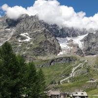Condominio Alpe Bardonay