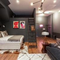 Dark Matter - Studio Apartment