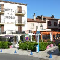 Hôtel de la Corniche d'Or, hotel in Mandelieu-La Napoule