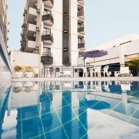 Plaza Inn Executive, hotel em Goiânia