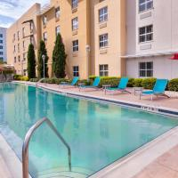 TownePlace Suites Tampa Westshore/Airport, hotel near Tampa International Airport - TPA, Tampa