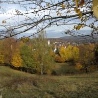 Ravensbergblick - harzlich willkommen in Bad Sachsa
