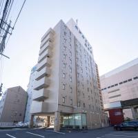 Hotel Econo Yokkaichi, hotel in Yokkaichi