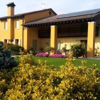 B&B Zia Maria, hotel in Asolo