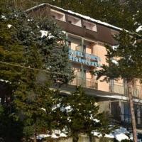 Hotel Pineta, hotell i Loiano