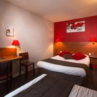 Kyriad Rouen Centre, hotel en Rouen