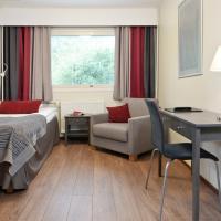 Hotelli Nuuksio, hotelli Espoossa