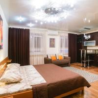Apartment on Starokazatskaia 82 street