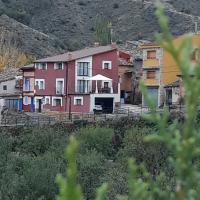 Apartamentos Rurales Camino del Cid