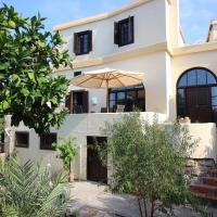 Historisches Zypernhaus