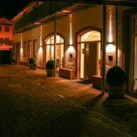 Rieslinghof, отель в городе Вахенхайм-ан-дер-Вайнштрасе