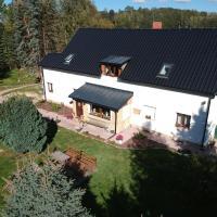 Trapani house & camp, hotel v Růžové