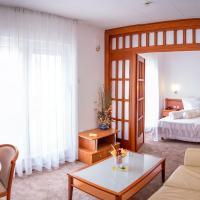 Hotel Integra, hotel in Doboj