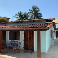 Casa aconchegante - Ilhabela