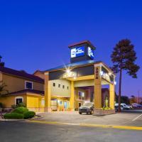 Best Western Inn of Payson, hotel in Payson