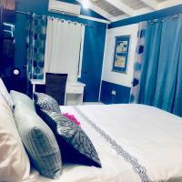 room sweet room , near beach