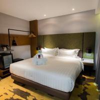 King Park Hotel Kota Kinabalu โรงแรมในโกตาคินาบาลู