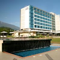 Mount Meru Hotel, hotel in Arusha
