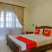 OYO 1803 Hotel Sarangan Permai, hotel in Madiun
