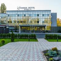 Renion Hotel, отель в Алматы