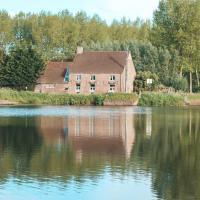 Hoeve Westdijk, hotel in Oostkamp