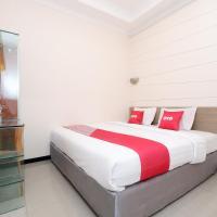 OYO 1723 Wisma Tiara Syariah, hotel in Semarang