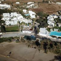 Paros Philoxenia, hotel in Chrissi Akti