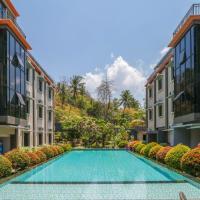 Grand Senggigi Hotel, hotel in Senggigi