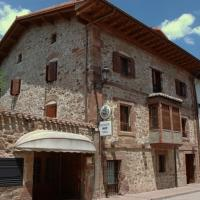 Hostal Casa Masip, hotel en Ezcaray