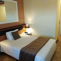 Grand Hotel Bologna Congress & Wellness, hotell i Pieve di Cento