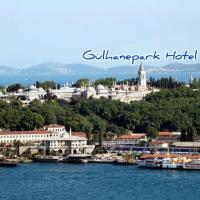Gülhanepark Hotel & Spa, hotel en Estambul