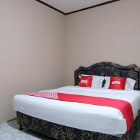OYO 1851 Homestay Joss, hotel di Tanjungbinga