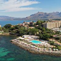 Domina Zagarella Sicily, hotell i Santa Flavia