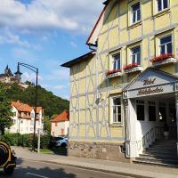 Boutiquehotel Schloßpalais, Hotel in Wernigerode