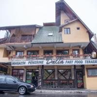 Pensiunea Dalia, hotel in Voineasa