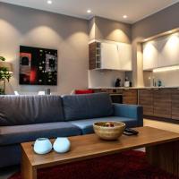 Forenom Serviced Apartments Bergen City