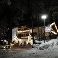Hotel il Cardo, hotel in San Vito di Cadore