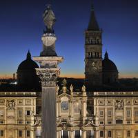 Hotel Mecenate Palace, hotel en Esquilino, Roma